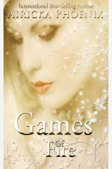 Games of Fire Kindle Edition
