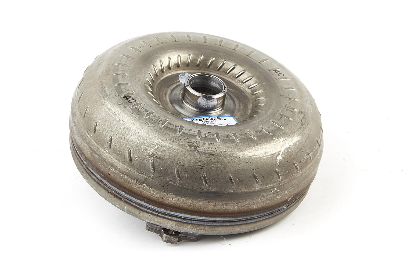 Transmission Torque Converter >> Amazon Com Acdelco 17804573 Gm Original Equipment Automatic