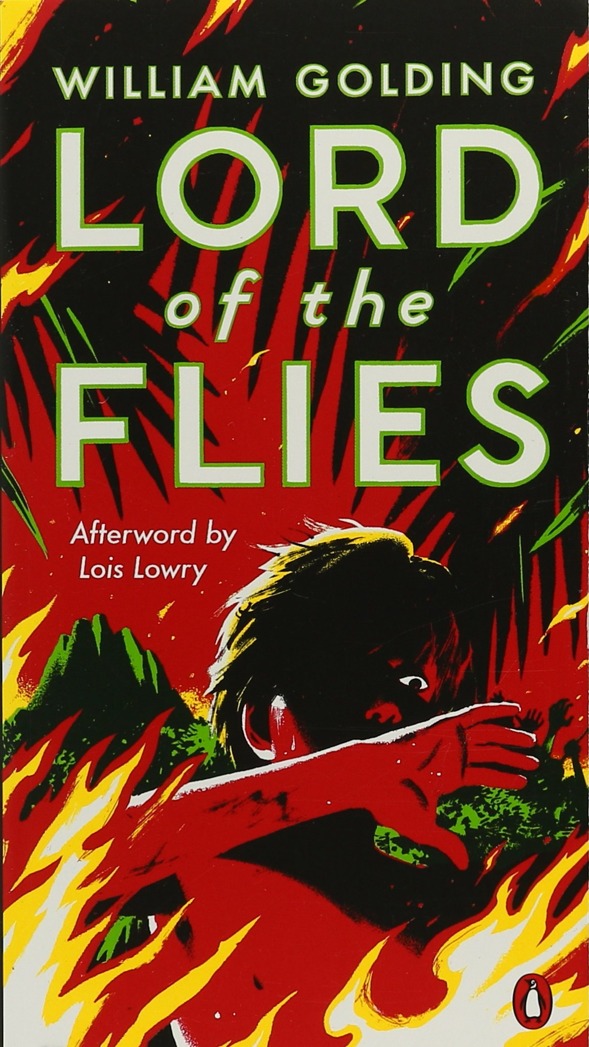 lord of the flies william golding e l epstein  lord of the flies william golding e l epstein 9780399501487 com books