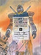 機動戦士ガンダム THE ORIGIN 英語版 (ハードカバー)