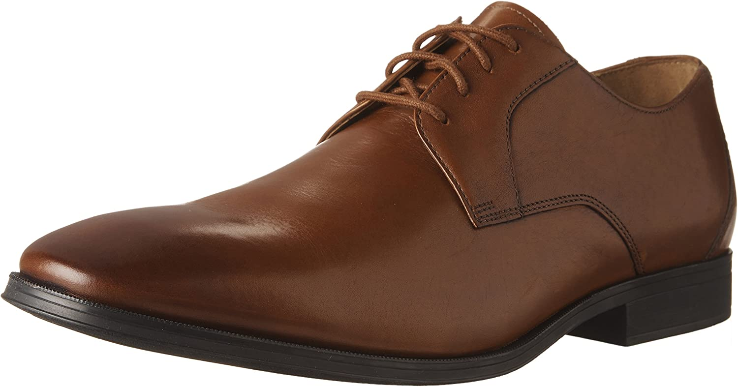 Clarks Mens Gilman Lace