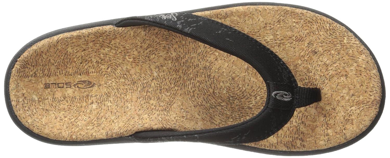 f6386edbd4a Sole Women s Cork Flips Sandal
