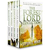THE FOREST LORD COLLECTION: Includes all four novels in the series