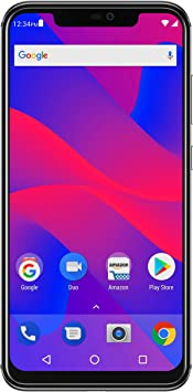 BLU Vivo XI+ - Smartphone con Pantalla de 6.2