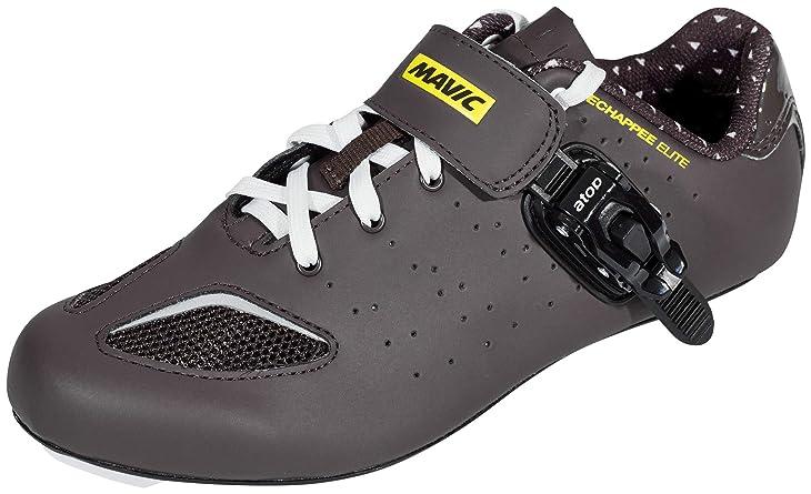 Mavic Women's Echappee Elite Shoe After Dark/White