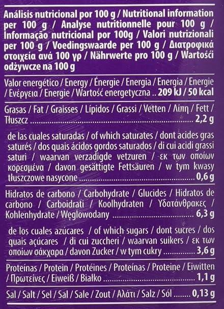 EcoMil Bebida de Almendra en Polvo, 210018: Amazon.es: Alimentación y bebidas