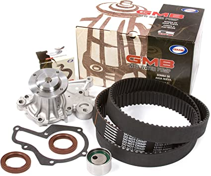 New Replacement GMB Engine Water Pump Fits 96-04 Acura 3.5L-V6 SOHC
