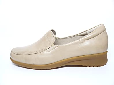 PITILLOS , Damen Schuhe , cremefarben Größe: EU 38