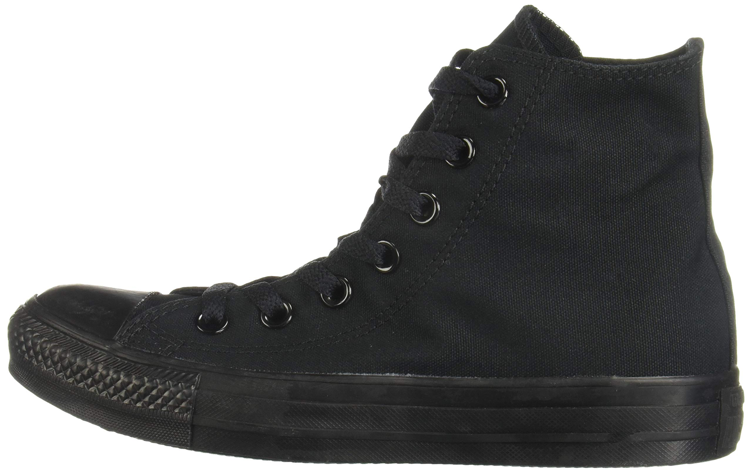 Converse Chuck Taylor All Star High Top Black/Black 9 D(M) US by Converse (Image #5)