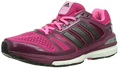 bfc6a2dda adidas Unisex s Supernova Sequence Boost 7 Running Shoes
