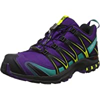 Salomon XA Pro 3D GTX W, Calzado de Trail Running, Impermeable para Mujer