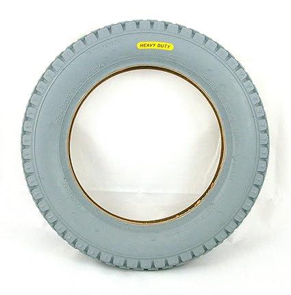 12 1/2 x 2 1/4 resistente silla de ruedas neumático por Cheng