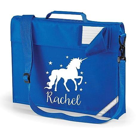 Edward Sinclair - Bolsa para libros, diseño de unicornio ...