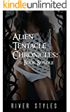 Alien Tentacle Chronicles - Twenty Book Bundle
