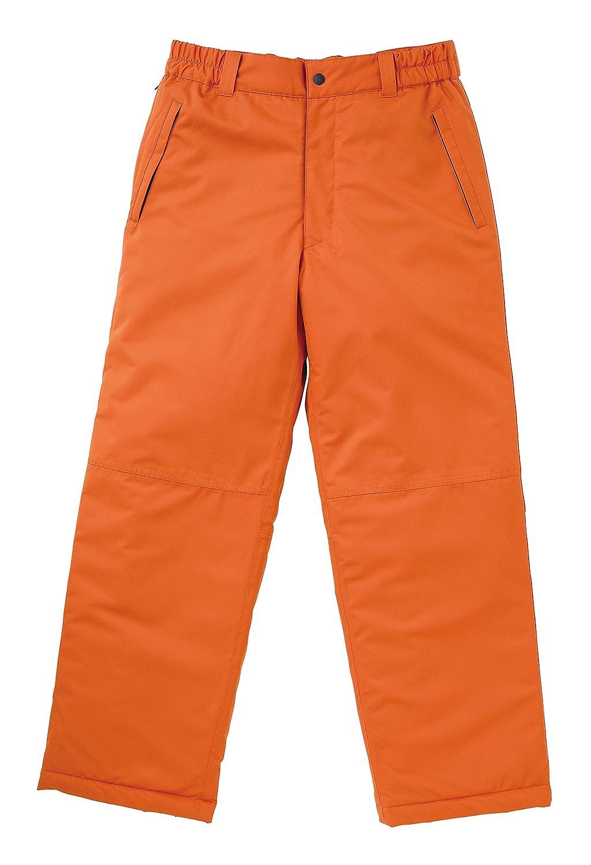 KURODARUMA クロダルマ)防水防寒 耐水圧10,000mm透湿性4,000g//24hパンツ B00OH5F6Y4 S|28:オレンジ