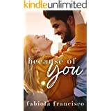 Because of You : A single dad romance