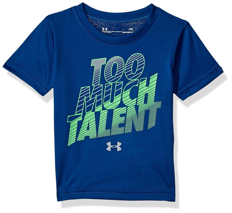Under Armour Boys Attitude Ss Tee Shirt