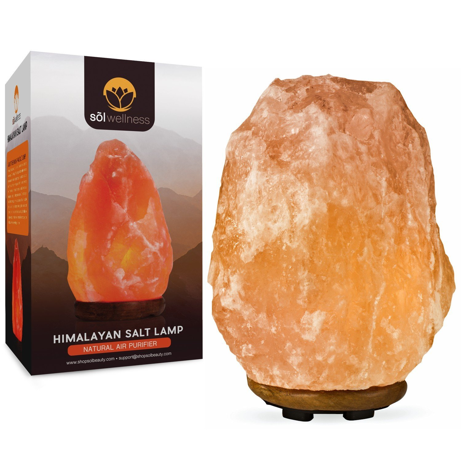 Salt Lamps Safe For Pets : 92+ [ How To Clean Himalayan Salt Lamps ] - Himalayan Salt Lamps Are Believed To Filter Dust ...
