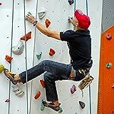 Drawstring Highend Rock Climbing Chalk Bag
