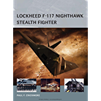 Lockheed F-117 Nighthawk Stealth Fighter (Air Vanguard Book 16)