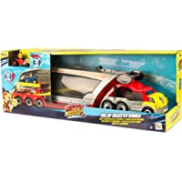 IMC Toys Mouse camión Mickey, Color Rojo (Disney