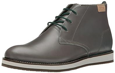 22473690d23 Amazon.com   Lacoste Men's Millard Chukka Boot   Chukka