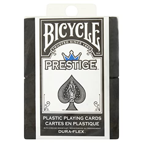 Amazon bicycle duraflex 100 plastic playing cards 2 decks duraflex 100 plastic playing cards by bicycle 2 decks reheart Images