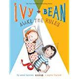 Meet Ivy and Bean, Two friends who never meant to like each other