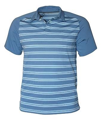 Under Armour Mens Performance Shirt HeatGear Striped Polo 1306112 ...