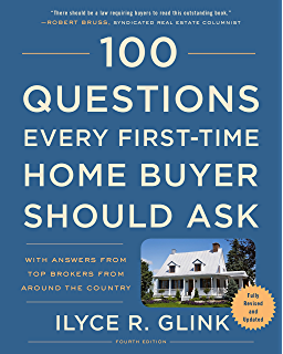 Amazon 100 questions every first time home buyer should ask 100 questions every first time home buyer should ask fourth edition with answers fandeluxe Choice Image