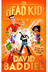 Head Kid Kindle Edition