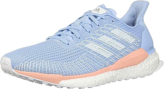 adidas Solar Boost 19 W Zapatillas de running para mujer: Amazon.es: Zapatos y complementos