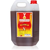 Gold Medal Virgin Gingelly Oil, 5 Litre