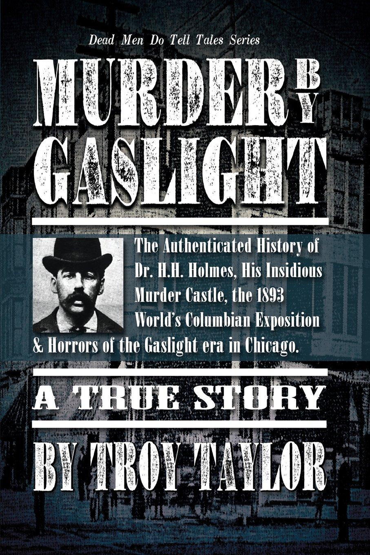 Murder by Gaslight PDF