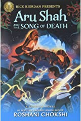 Aru Shah and the Song of Death (A Pandava Novel Book 2) (Pandava Series) Hardcover