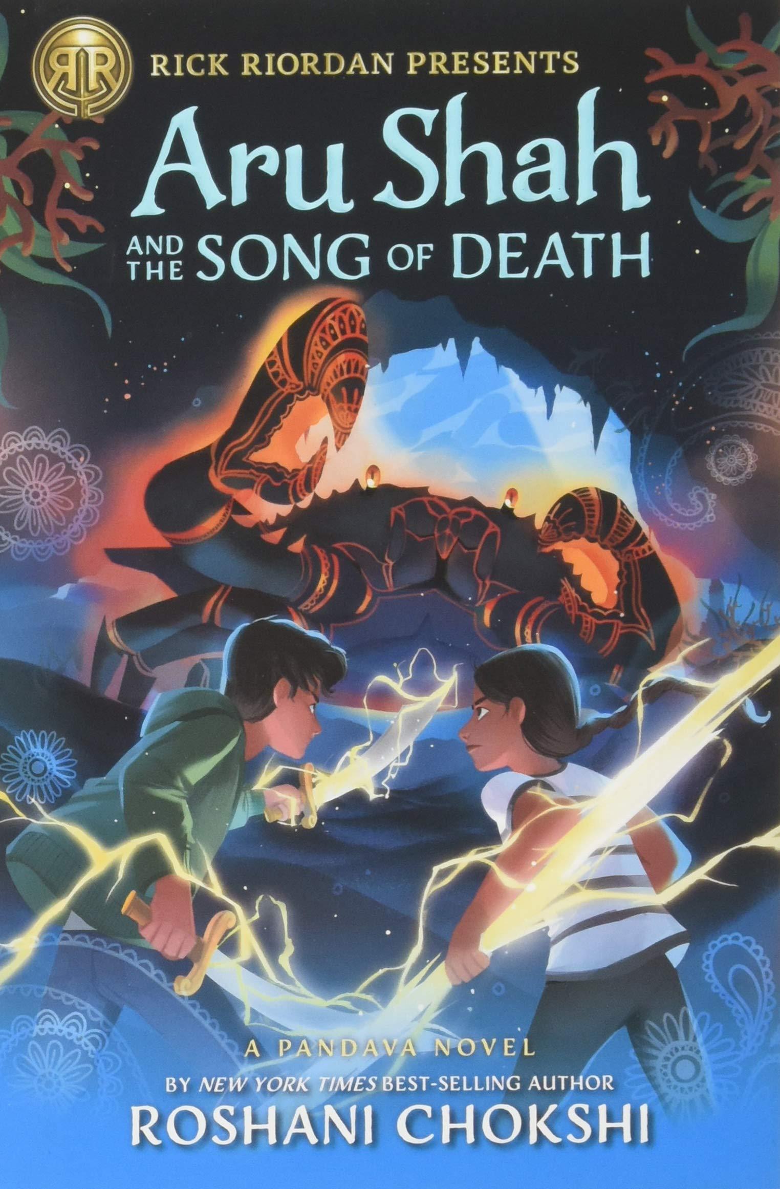 Shah Song Death Pandava Novel product image