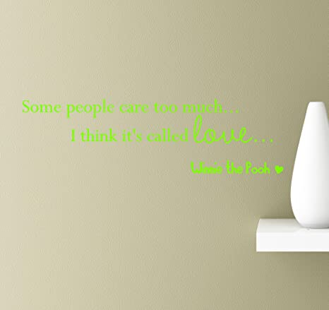 Amazon.com: #2 Some people care too much i think its called ...