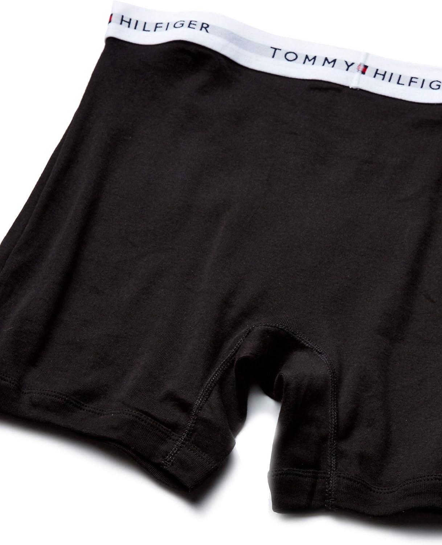 Tommy Hilfiger Mens Underwear Multipack Cotton Classics Boxer Briefs