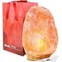 Levoit 8- to 11-lb. Elana Himalayan Salt Lamp