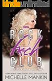 ROCK F*CK CLUB (Girls Ranking the Rock Stars Book 4)