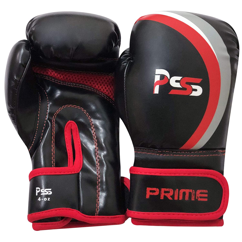 Prime Leather Kinder Boxset 3-teilig Uniform Uniform Uniform Alter 3-14 Top & Short  Kinder Boxhandschuhe 182 g 1020  Focus Pad 1107 B07GC1SJYM Boxsets Preisrotuktion 52aec3