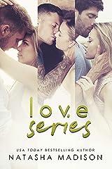 Love Series Kindle Edition