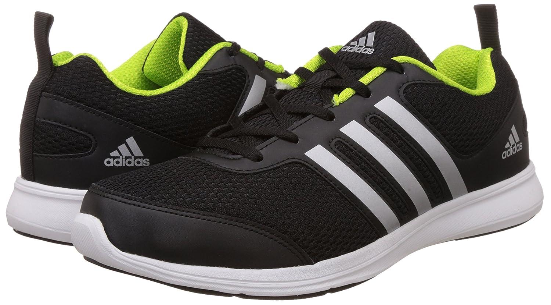 Buy Adidas Men's Yking M Black, Silver