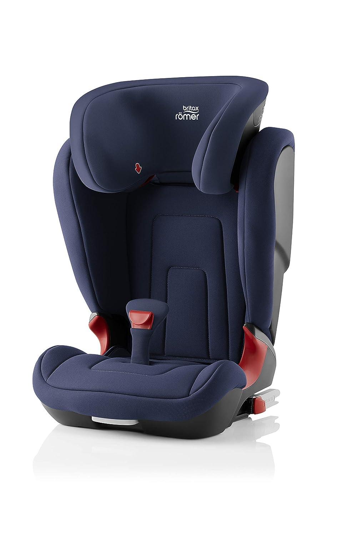 Moonlight Blue Britax-Romer Kidfix2 R 2000031436 Seggiolino Auto