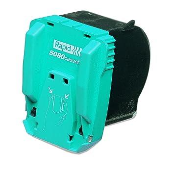 Rapid 20993700 Heftklammer-Kassette 5080, für elektrisches Heftgerät ...