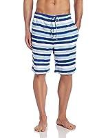 Nautica Men's Knit Water Stripe Pant
