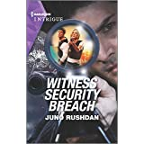 Witness Security Breach (A Hard Core Justice Thriller Book 2)