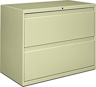 """product image for HON Brigade 800 Series Lateral File 