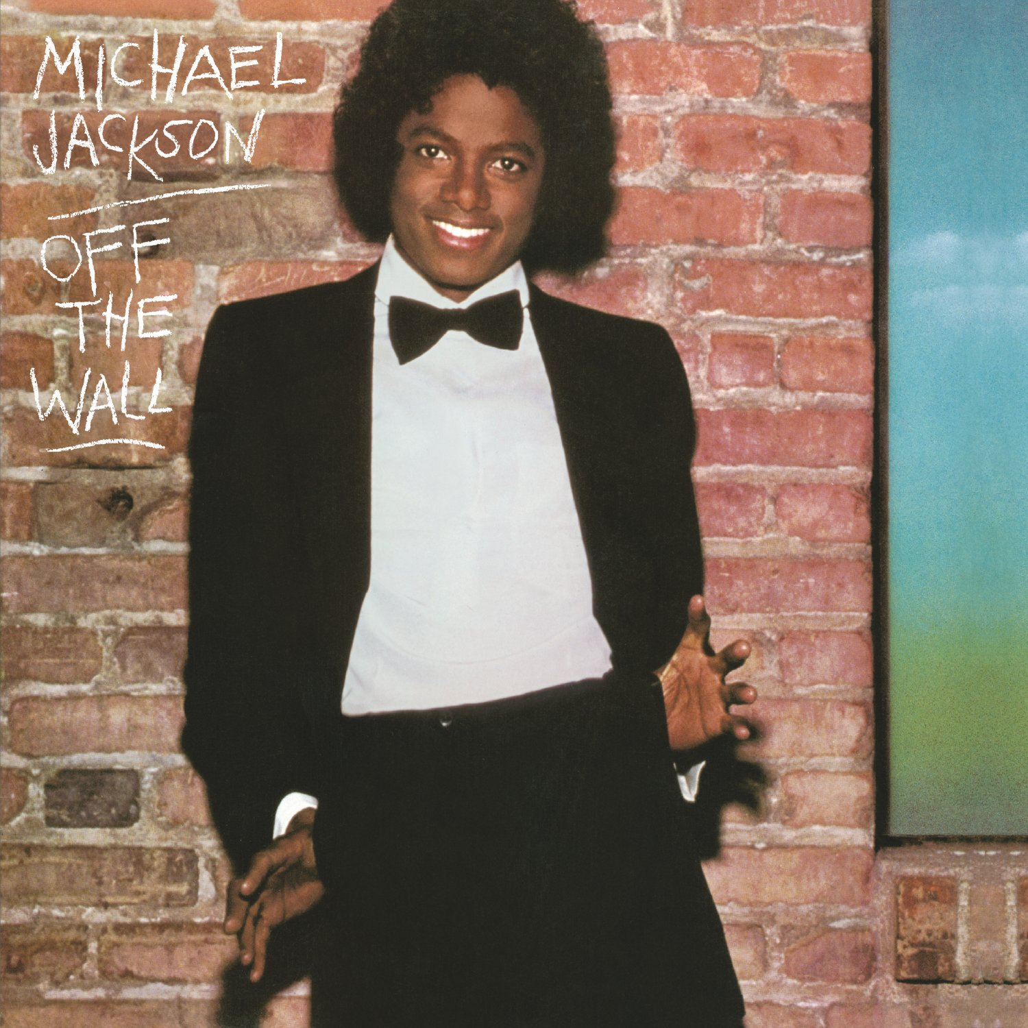 Vinilo : Michael Jackson - Off The Wall (Gatefold LP Jacket)