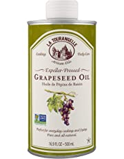 La Tourangelle Grapeseed Oil 500 Milliliter